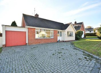 Thumbnail 2 bed detached bungalow for sale in Sid Vale Close, Sidmouth, Devon