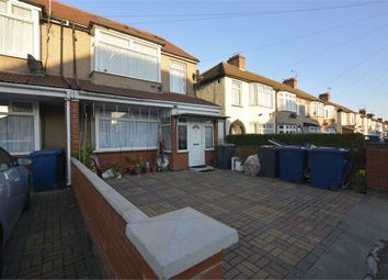 Thumbnail 7 bed end terrace house for sale in Brent Road, Southall, Greater London