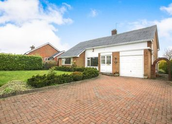 Thumbnail 3 bed bungalow for sale in Wilton Crescent, Alderley Edge, Cheshire, Uk