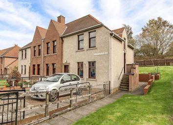Thumbnail 2 bed flat for sale in 161 Whitecraig Avenue, Whitecraig