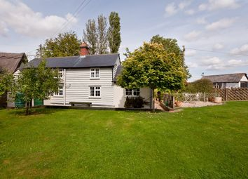 Thumbnail 2 bed detached house for sale in Cardinal's Green, Cambridge