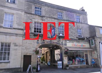 Office to let in The Woolmarket, Cirencester GL7