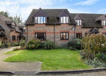 Thumbnail 1 bedroom flat for sale in Watermill Court, Woolhampton