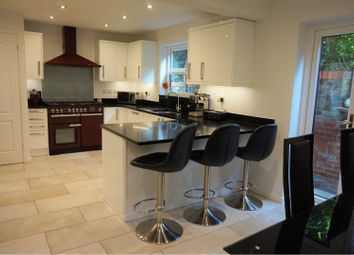 Thumbnail 5 bed detached house for sale in Abbey Lane, Darley Abbey, Derby