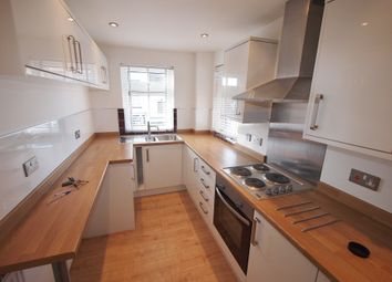 Thumbnail 3 bed shared accommodation to rent in Gardem Court, Ledbury