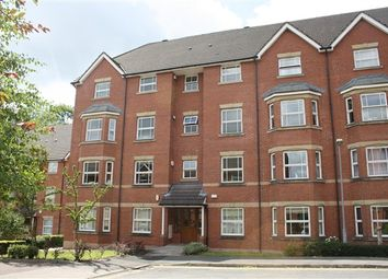 Thumbnail 2 bedroom flat for sale in Royal Court Drive, Bolton