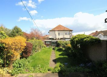 Thumbnail 3 bed terraced house for sale in Verulam Road, Greenford