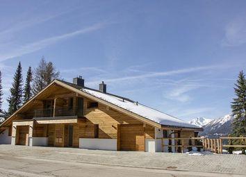 Thumbnail 8 bed chalet for sale in Chalet Bruyères, Crans-Montana, Canton Du Valais, Switzerland