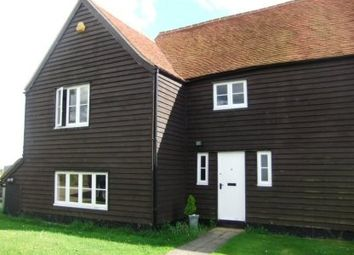 Thumbnail 3 bedroom semi-detached house to rent in Fox Hall Farm, Fox Hall Lane, Southend-On-Sea