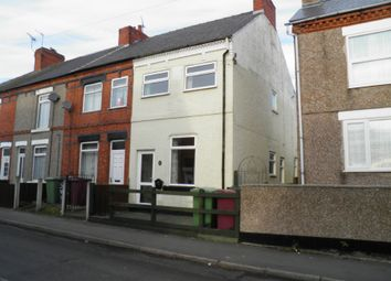 Thumbnail 3 bed semi-detached house to rent in South Street, South Normanton, Alfreton