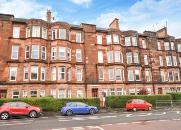 Thumbnail 1 bed flat for sale in Tantallon Road, Shawlands, Glasgow