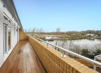 Thumbnail 2 bed flat to rent in Almansa Way, Lymington