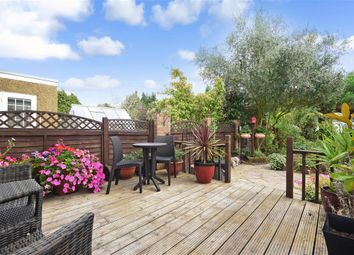 Thumbnail 3 bed semi-detached house for sale in Farm Hill Road, Waltham Abbey, Essex