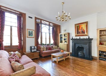 Thumbnail 4 bed flat for sale in Chapel Street, London
