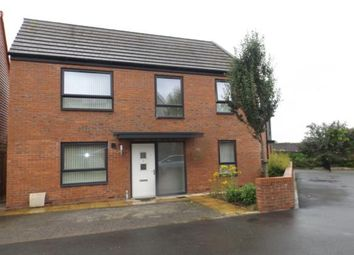 Thumbnail 2 bed semi-detached house for sale in Barn Meadow Close, Birmingham, West Midlands