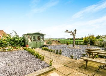 Thumbnail 2 bed semi-detached bungalow for sale in Pytchley View, Moulton, Northampton