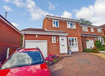 Thumbnail 3 bed detached house for sale in Shoreswood, Bolton