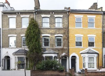 Thumbnail 4 bed property for sale in Cricketfield Road, London