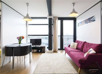 Thumbnail 3 bed flat to rent in Hallings Wharf Studios, 1 Channelsea Road, London