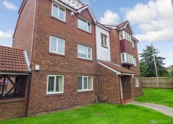 Thumbnail 2 bed flat for sale in The Strand, Sunderland