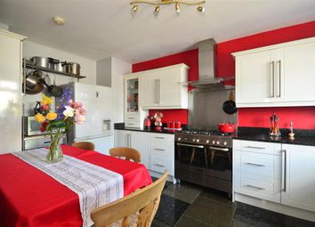 Thumbnail 4 bed detached house for sale in Albany Road, Hornchurch, Essex