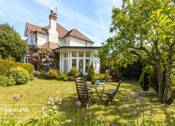4 bed detached house for sale in Burton Villas, Hove, East Sussex BN3