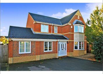 Thumbnail 5 bed property to rent in Meyseys Close, Headington, Oxford