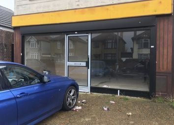 Thumbnail Commercial property to let in Brentwood Road, Gidea Park, Romford