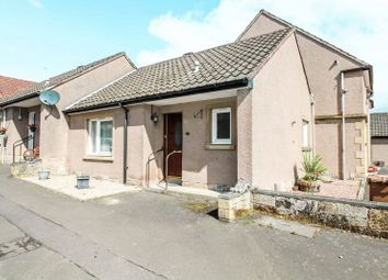 Thumbnail 1 bedroom semi-detached bungalow to rent in High Street, Clackmannan