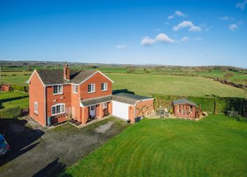 Thumbnail 4 bed detached house for sale in The Courtlands, Winforton, Hereford