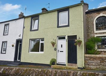 Thumbnail 3 bed terraced house for sale in Common End, Distington, Workington