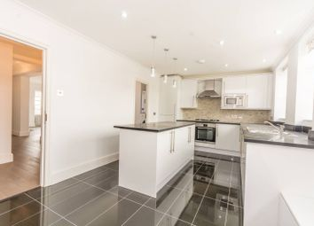 Thumbnail 4 bed flat for sale in Fursecroft, Marylebone