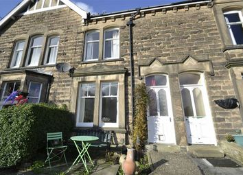 Thumbnail 2 bed town house to rent in Rock Vale Terrace, Matlock Bath, Derbyshire