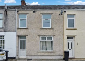 Thumbnail 3 bedroom terraced house for sale in Quarry Row, Merthyr Tydfil