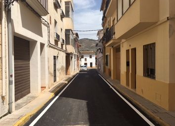 Thumbnail 3 bed town house for sale in Jalon, Alicante, Valencia, Spain
