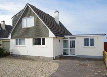 Thumbnail 3 bed detached house for sale in Limetree Grove, Braunton