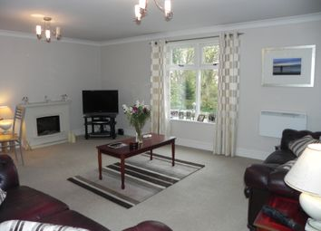 Thumbnail 2 bedroom flat to rent in Merrilocks Road, Crosby, Liverpool