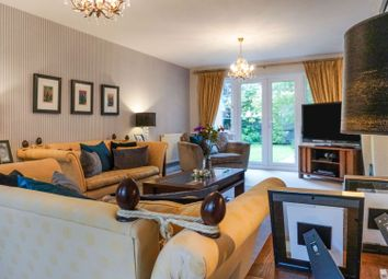 Thumbnail 4 bed detached house for sale in Berkley Court, Spalding
