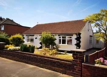 Thumbnail 3 bed bungalow to rent in Llanberis Road, Cheadle Hulme, Cheadle