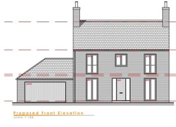 Thumbnail 3 bed detached house for sale in Plot Five, Stoneleigh Farm, Maltby Le Marsh