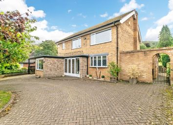 Thumbnail 4 bed detached house for sale in Orchard Close, Frodsham