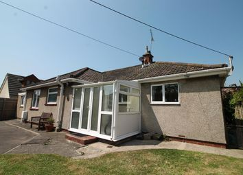 Thumbnail 4 bed detached bungalow for sale in Nailsea, North Somerset