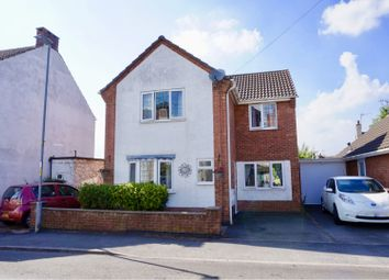 Thumbnail 3 bed detached house for sale in Sullington Road, Shepshed