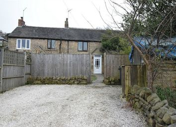 Thumbnail 3 bed cottage for sale in Toadmoor Lane, Ambergate, Belper, Derbyshire
