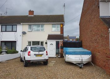 Thumbnail 3 bedroom semi-detached house for sale in Bosmore Road, Luton, Bedfordshire