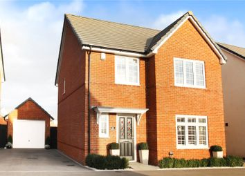 Thumbnail 4 bed detached house for sale in Battin Lane, Littlehampton