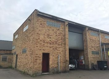 Thumbnail Warehouse to let in Unit 6, To The Rear Of, 14 Albert Street, Burton Upon Trent, Staffordshire