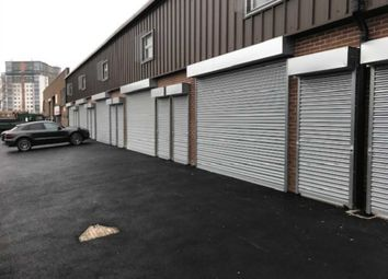 Thumbnail Industrial to let in 75-77 Strand Road, Bootle, Liverpool