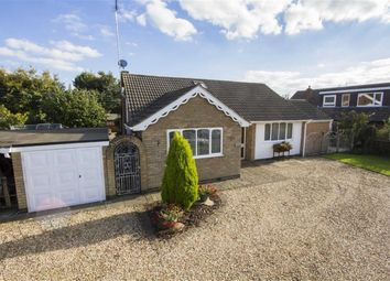 Thumbnail 4 bed detached bungalow for sale in Main Street, Brandon, Coventry