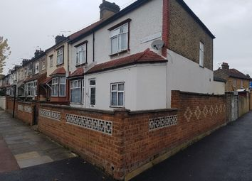 Thumbnail Terraced house for sale in Lathom Road, East Ham